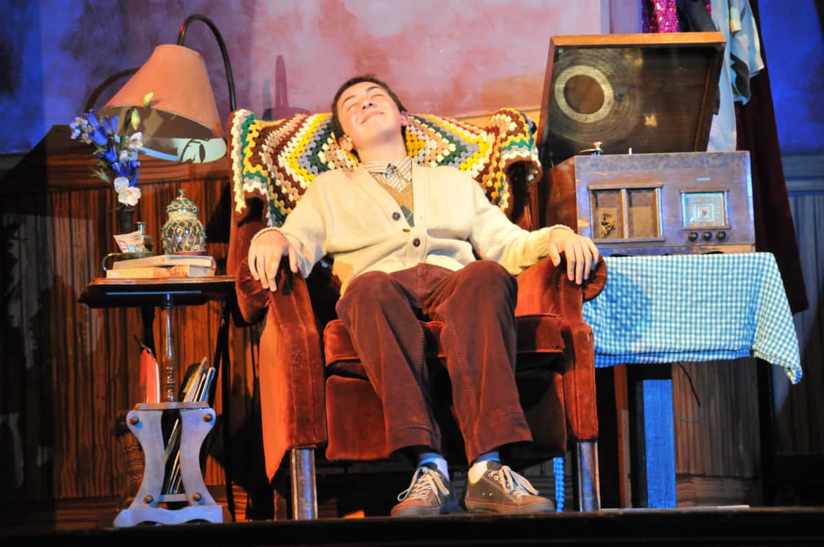 The Drowsy Chaperone (Long Lake Camp for the Arts)